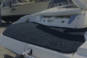 aquatech luxury flooring boat flooring
