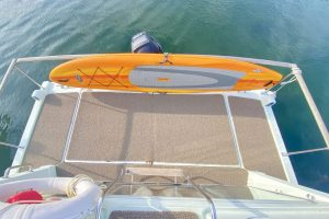 aquatech luxury flooring house boat paddle board 8