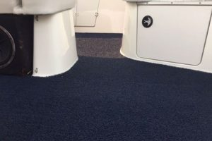 aquatech luxury flooring pleasure boat flooring