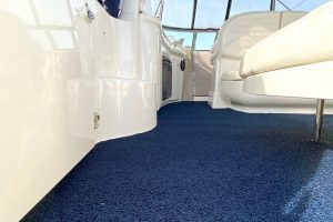 aquatech luxury flooring pleasure boat